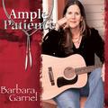 Portrait of Barbara Garriel