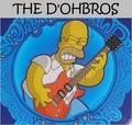 Portrait of The D'ohbros