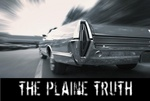 Portrait of The Plaine Truth