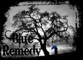 Portrait of Blue Remedy