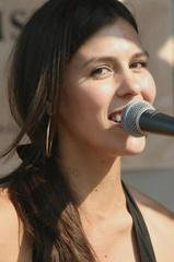 Portrait of Lauren Barrett