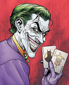 Portrait of bjoker