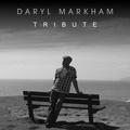 Portrait of Daryl Markham