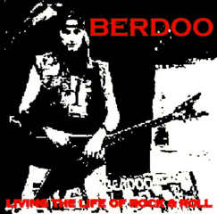 Portrait of BERDOO
