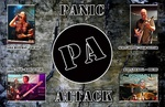 Portrait of Panic Attack