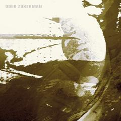 Portrait of Oded Zukerman