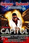 Portrait of Capitol