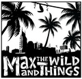 Portrait of Max and the Wild Things
