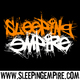 Portrait of Sleeping Empire