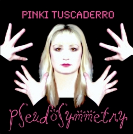 Portrait of Pinki Tuscaderro