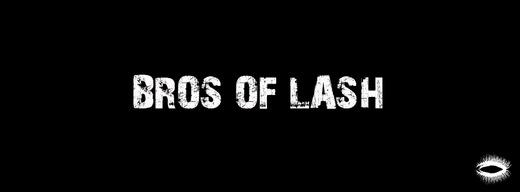 Portrait of Bros of Lash