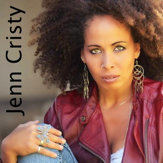 Portrait of Jenn Cristy