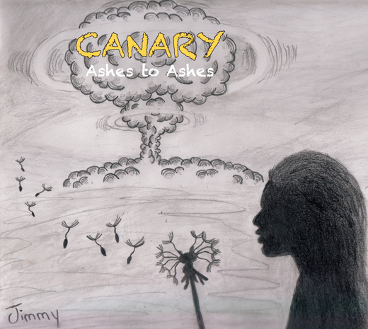 Portrait of Canary