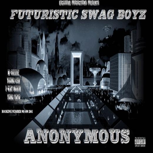 Untitled image for Futuristic Swag Boyz