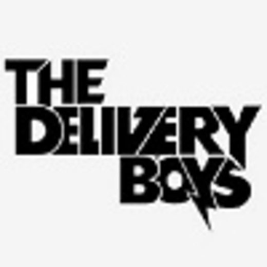 Portrait of The Delivery Boys