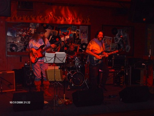 Untitled image for Fran Dagostino Band