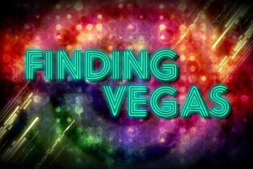 Portrait of Finding Vegas