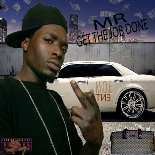 Untitled image for Mr. Get Tha Job Done