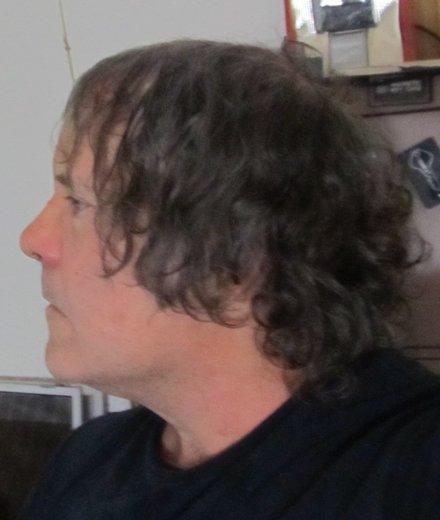 Portrait of Dane Allen