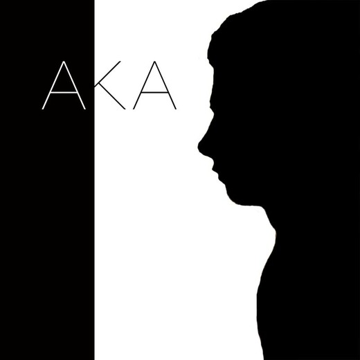 Portrait of AKA