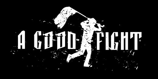 Untitled image for A Good Fight