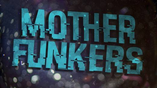 Portrait of Mother Funkers