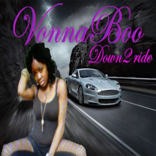 Untitled image for VonnaBoo