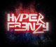 Portrait of Hyper Frenzy
