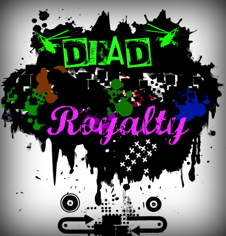 Untitled image for Dead Royalty