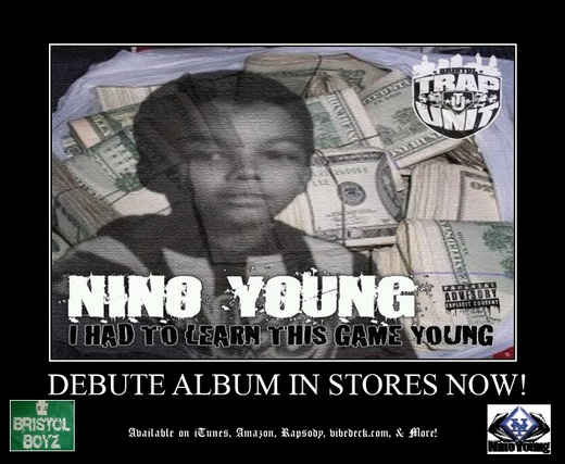 Untitled image for Nino Young