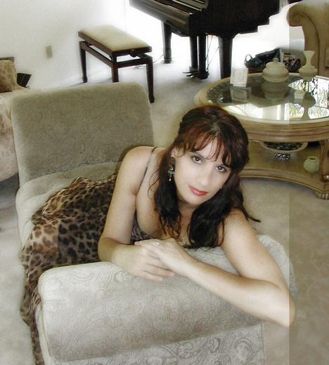 Untitled image for Stefani Stevens