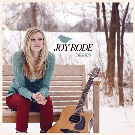 Portrait of Joyrodemusic