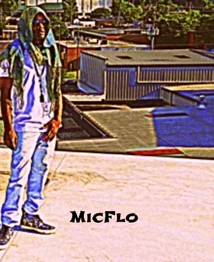 Portrait of MIcFLO