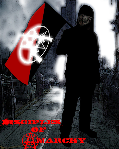 Untitled image for Disciples of Anarchy