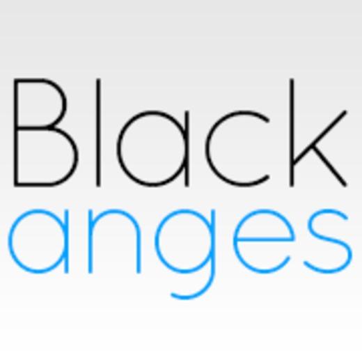 Portrait of Blackanges