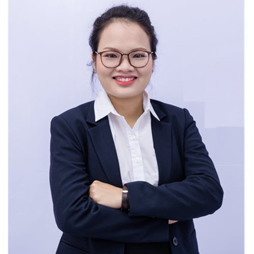 Portrait of BTV Lê Giang