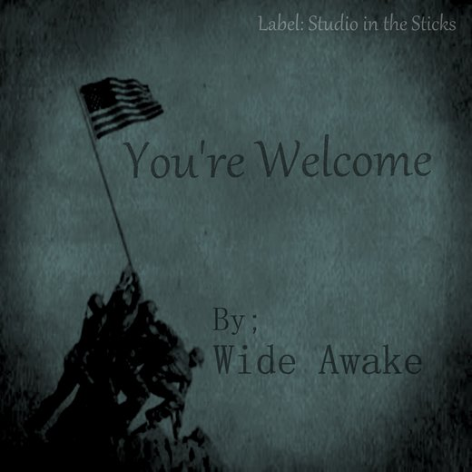 Untitled image for Wide Awake/Studio in the Sticks