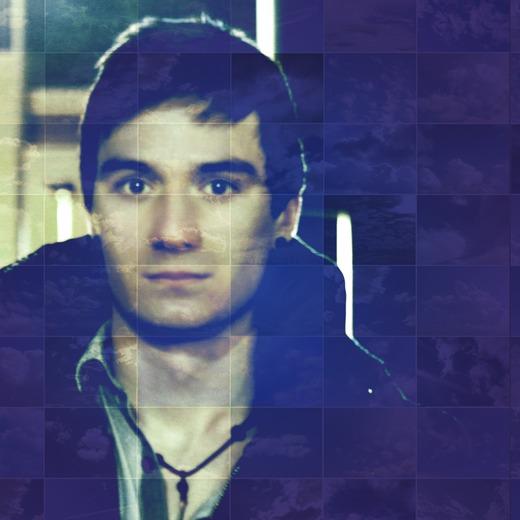 Portrait of Dan Gravelle