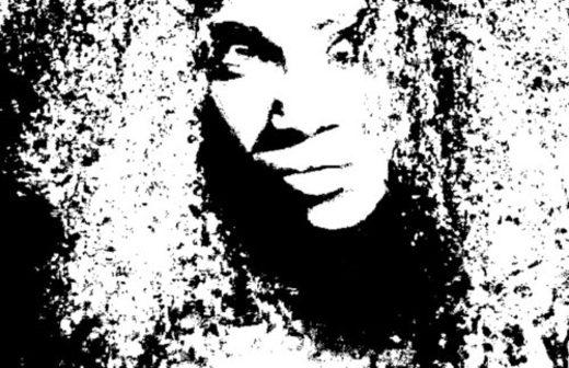 Portrait of Lovita