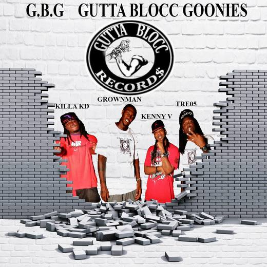 Untitled image for Gutta Blocc Rexords