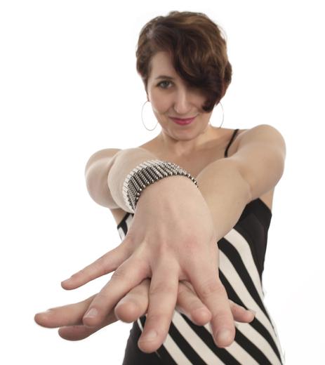 Portrait of Petrina Foley