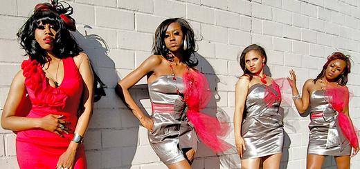 Untitled photo for Sydnee-Jane & The Jane-Ettes