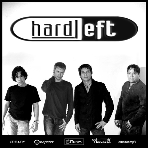 Untitled image for HardLeft