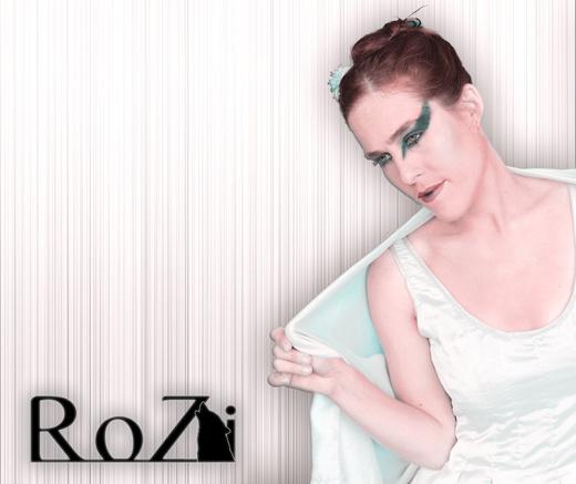 Portrait of ROZI