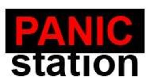 Portrait of Panic Station