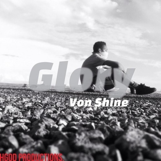 Portrait of Von Shine