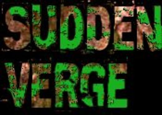 Portrait of Sudden Verge