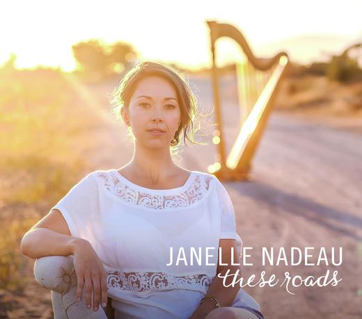 Portrait of Janelle Nadeau