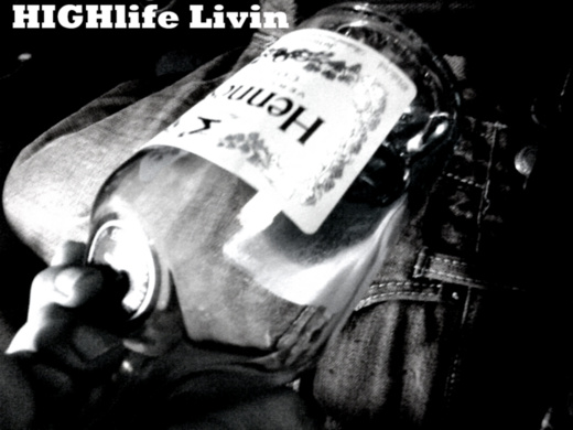 Untitled image for Winnerz Circle >HIGHlife<