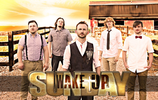 Portrait of WAKE UP SUNDAY